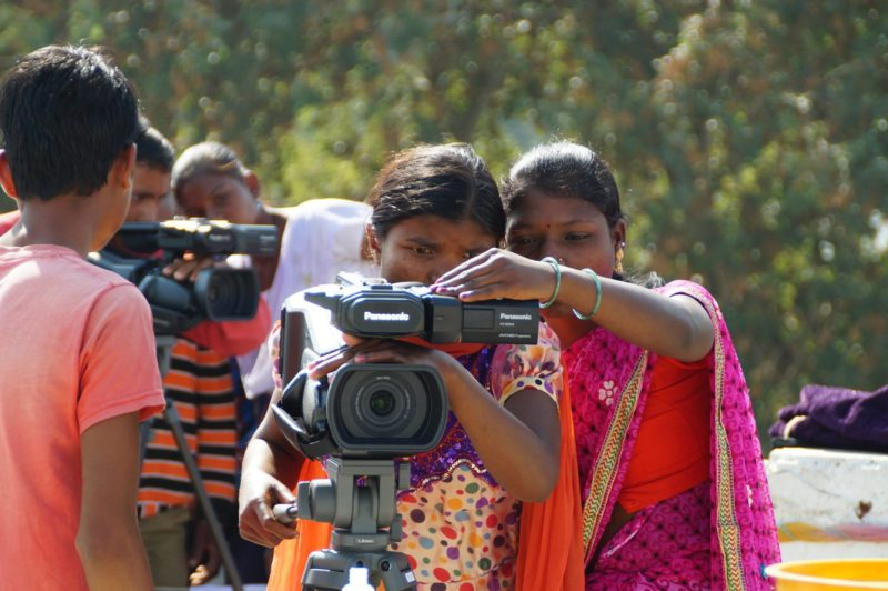 Children As Media Producers